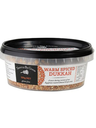 thistle be good couscous quinoa dukkah grains shop