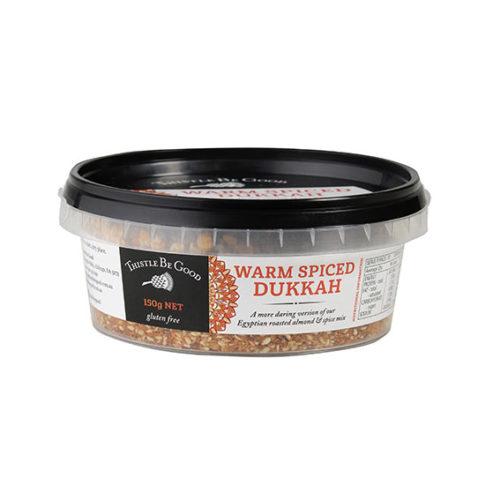thistle be good couscous quinoa dukkah grains shop