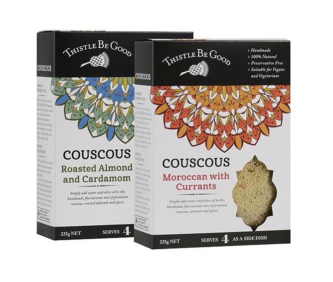 Couscous Pack