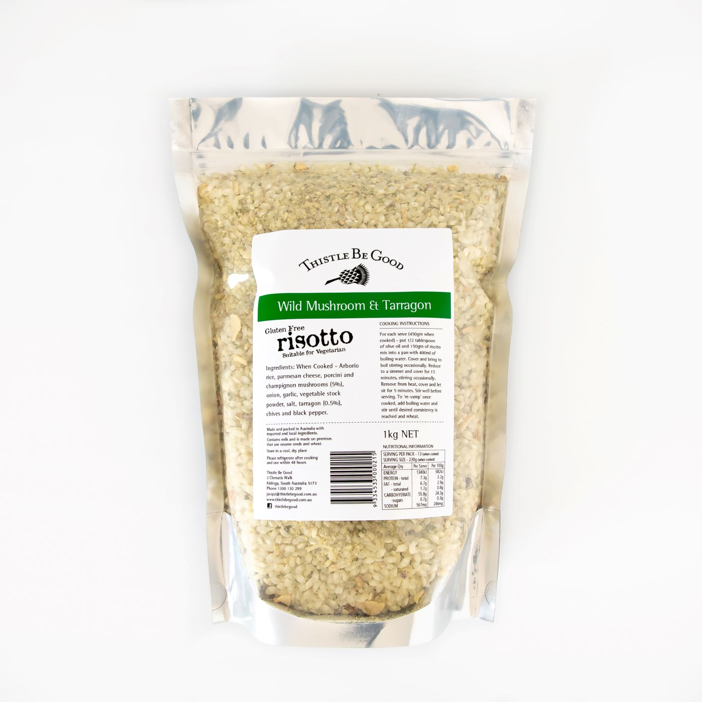 thistle be good ancient grains couscous grains risotto health food shop online