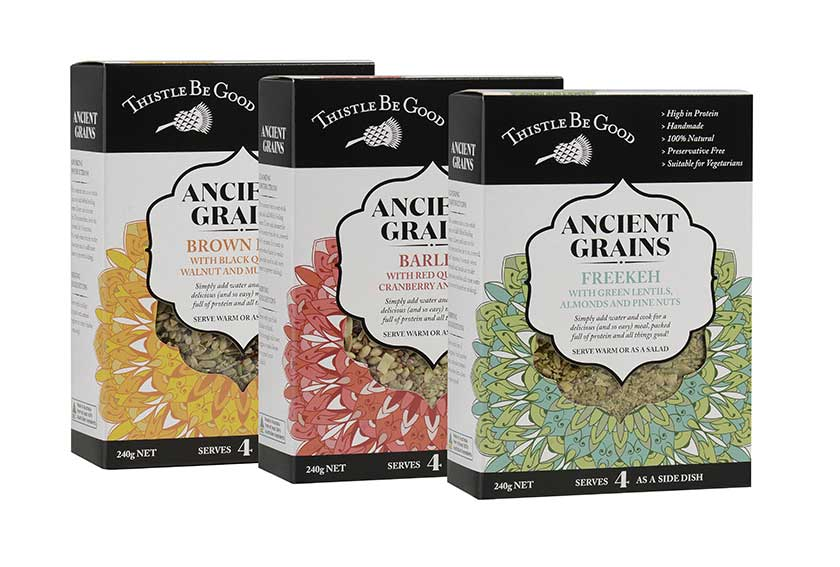 thistle be good ancient grains health food shop online